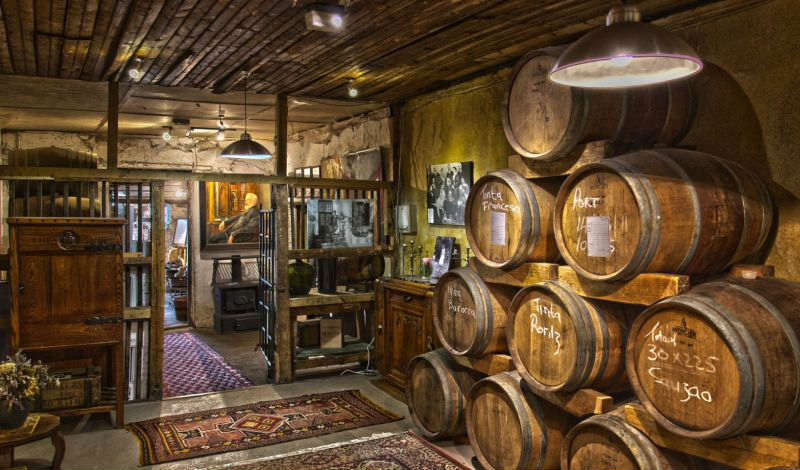 A Wine With History… And A Newcomer photo