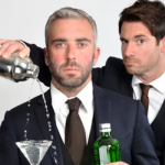 Gin lovers are probably all psychopaths, say experts photo