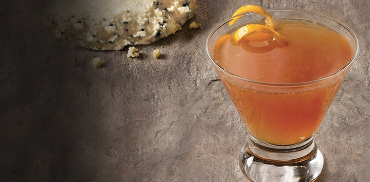 Maple Bourbon Cocktail photo