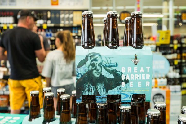 You can help save the Great Barrier Reef by drinking beer photo