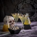 This Eyeball Martini Is the Halloween Cocktail That Stares Back photo
