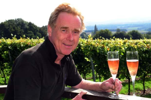 Grape Expectations At Award Winning Tillington Vineyards photo