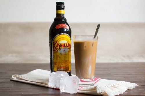 kahlua iced coffee 23 1920x1280 e1476603371141 7 of the Most Common Liqueurs, Explained