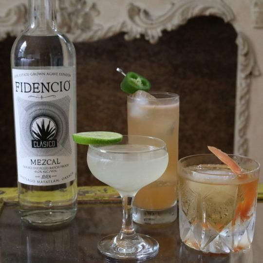 Fascinating Facts You Never Knew About Mezcal photo