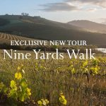 Jordan introduces The Nine Yards Walk, an exclusive tour of the estate photo