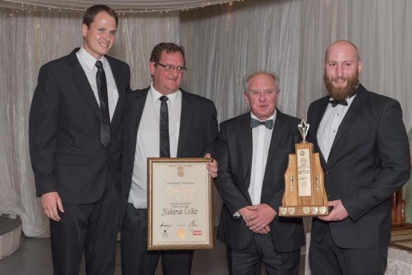 Kakamas Does it Again: Best Winery at Tops' Unique Orange River Cellars Competition photo