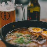 What to drink with Ramen #noodleday photo