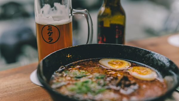 What to drink with Ramen photo