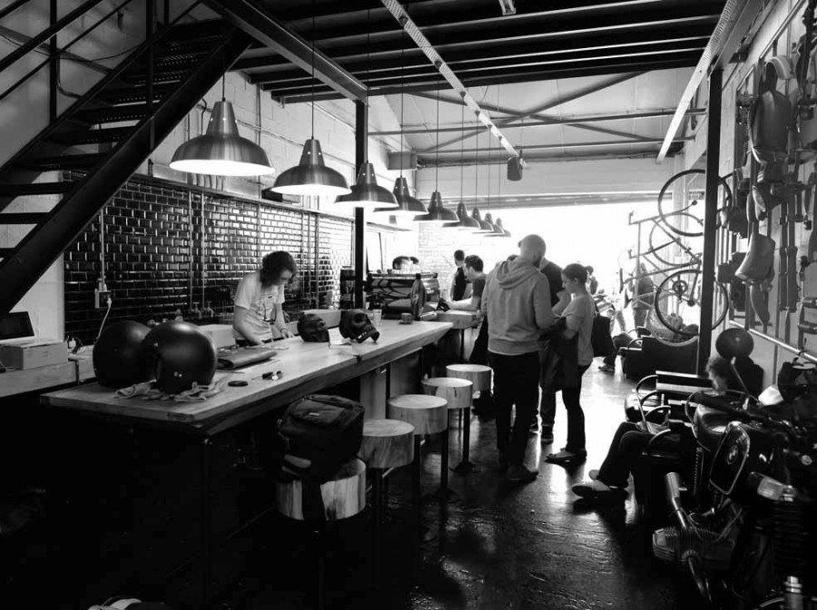 Cape Town Has the Best Coffee Shops in South Africa | SAPeople – Your Worldwide South African Community photo