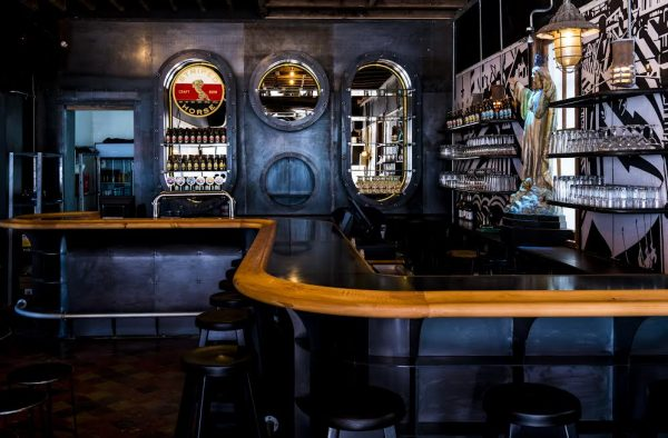 The Striped Horse Bar and Grill opens its doors in Muizenberg photo