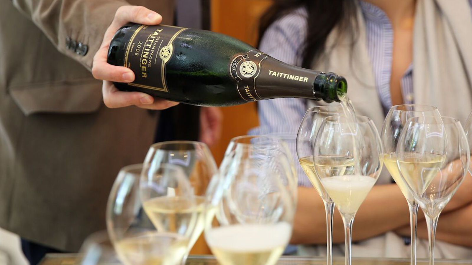 picture All the Ways Champagne Is Good for You