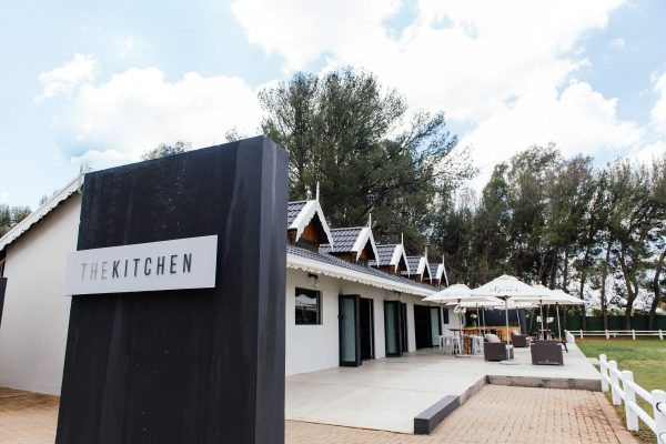 Warm Karoo The Kitchen Menu