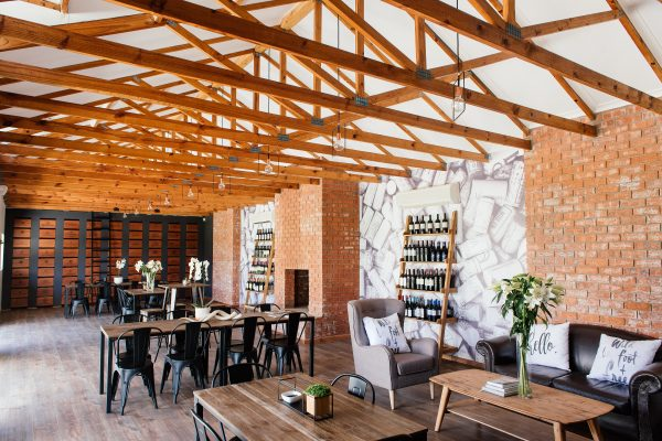 An Oasis of Everything Authentic: The Kitchen at Warm Karoo in Bloemfontein photo