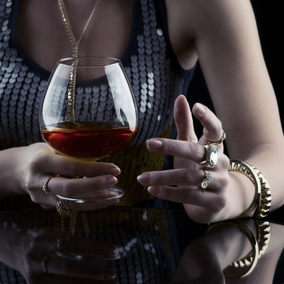 Millennials are all about brown liquor and brands are taking notice photo