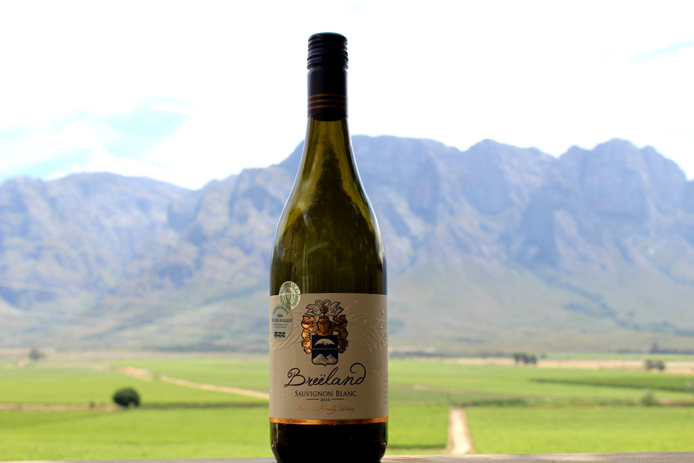 Five Reasons To Visit The Breedekloof Wine Valley photo