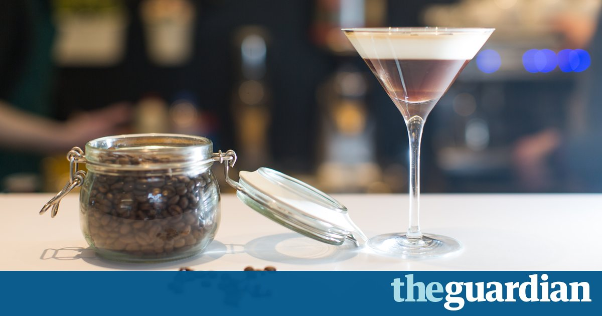 Why is Australia so obsessed with the espresso martini? photo
