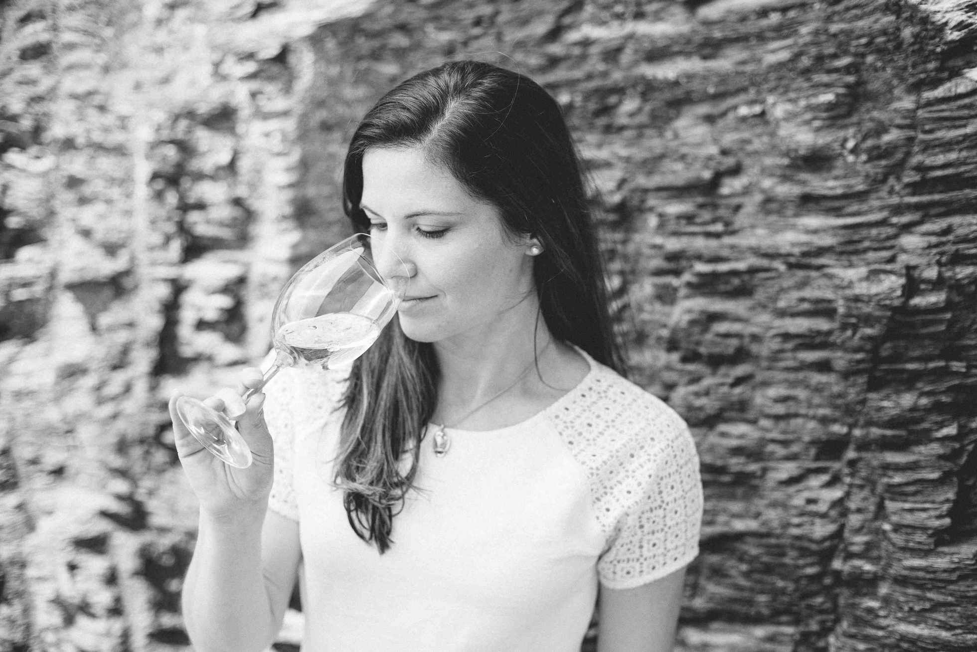 South African winemaker, Andrea Mullineux, named World Winemaker Of The Year photo