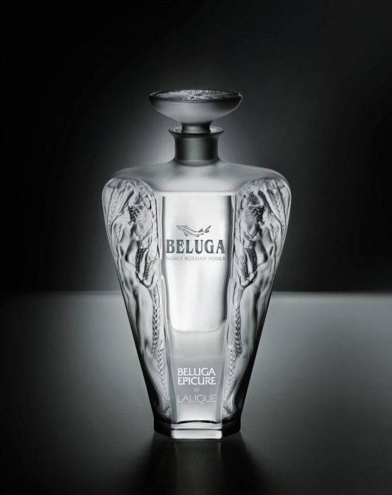Beluga to release a $6,600 bottle Vodka in 2017 photo
