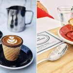 Coffee Cones Are Instagrams New Obsession photo