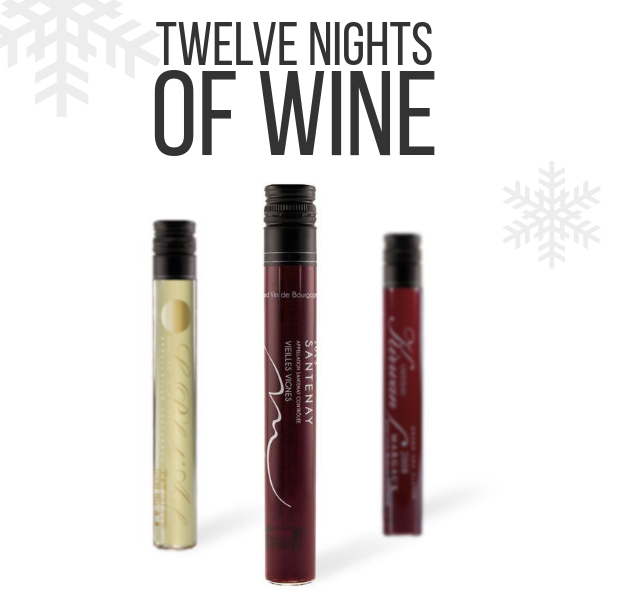 Introducing The World`s First Wine Advent Calendar photo