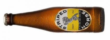 Striped Horse Pilsner e1479190489223 The Best Booze Pairings for the South African Fast Food Lover