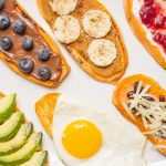 How to make Sweet Potato Toast photo