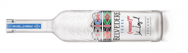 belvedere red vodka2 e1479804295556 Belvedere has released a limited edition Vodka inspired by Ndebele Art