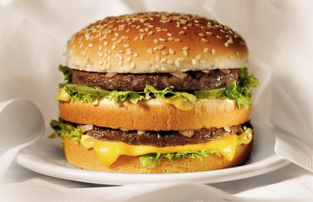 big mac e1479188754184 The Best Booze Pairings for the South African Fast Food Lover