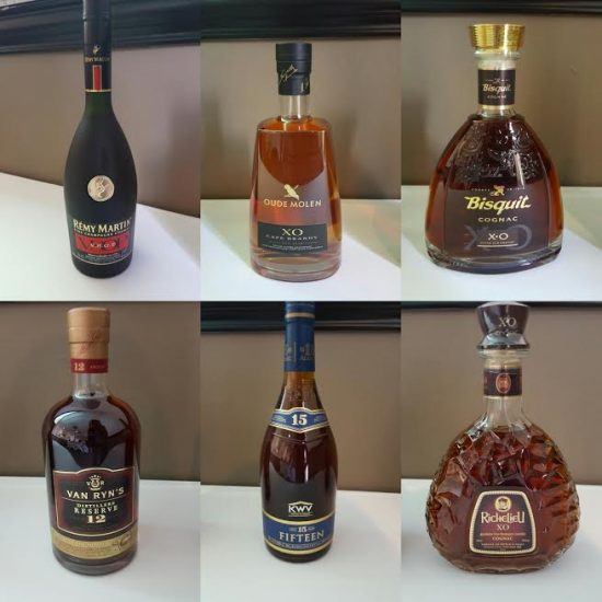 brandy tasting sa e1479108361767 Surprising facts about South African Brandy