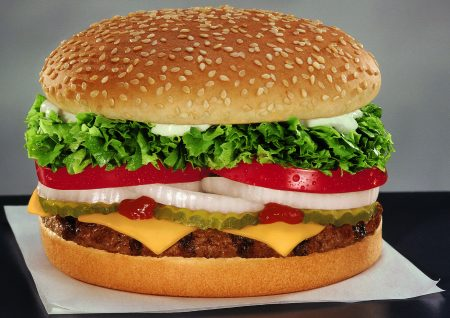 burguer king 90eef3 e1479186930537 The Best Booze Pairings for the South African Fast Food Lover