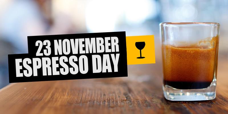 The History of Espresso photo