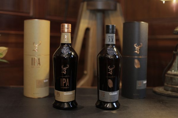 Glenfiddich adds Beer flavours to its famous Whisky range photo