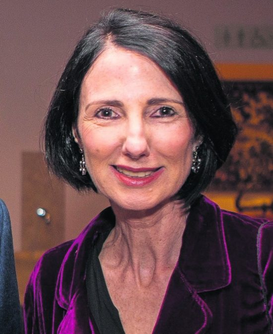 A tribute to Jenny Prinsloo, Franschhoek Wine Valley CEO 2008 – 2016 photo
