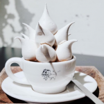 Meringue coffee is the latest creation people are going crazy for photo