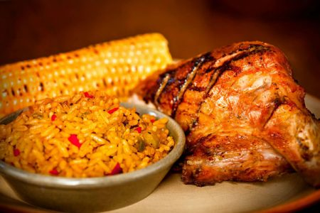 nandos e1479190247863 The Best Booze Pairings for the South African Fast Food Lover
