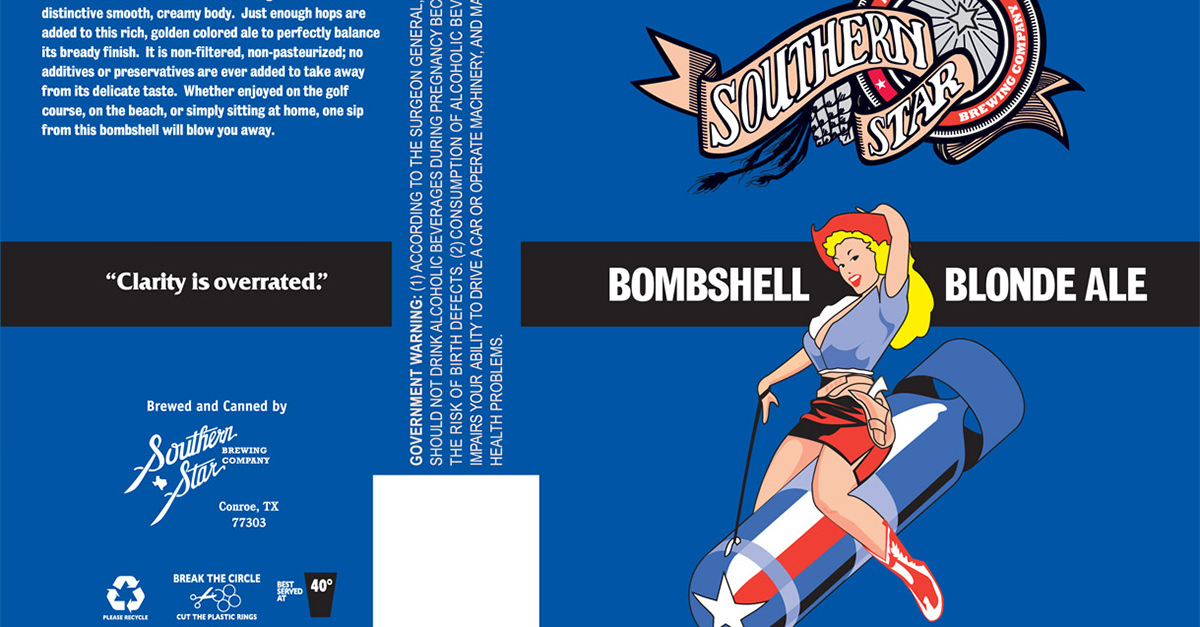 11 Of The Most Offensive Craft Beer Labels Of All Time photo