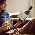 Innovative Wine Bottles Include Labels With Short Stories to Read While You Sip photo