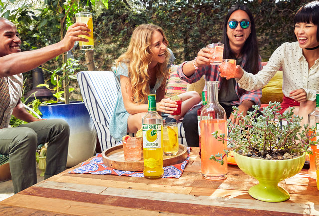 How Smirnoff Is Innovating the Vodka Industry photo