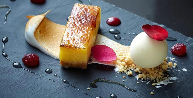 Franschhoek still SA's premier culinary destination at Eat Out Awards photo