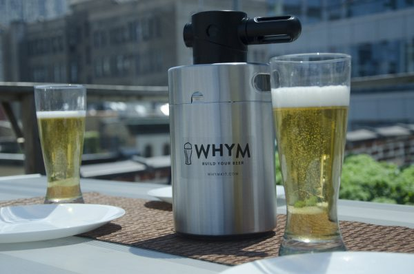 This homebrew kit promises DIY beer in 24 hours photo
