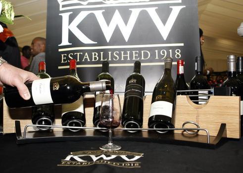 Kwv, Van Ryn's Scoop Up Awards photo