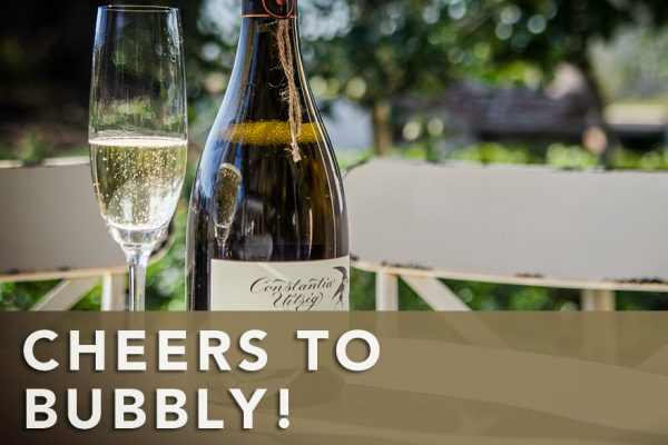 Constantia Uitsig releases new MCC just in time for the Holidays! photo