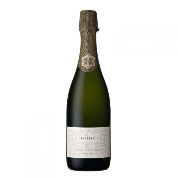 Infiniti Brut MCC Special at Stellenbosch Vineyards photo