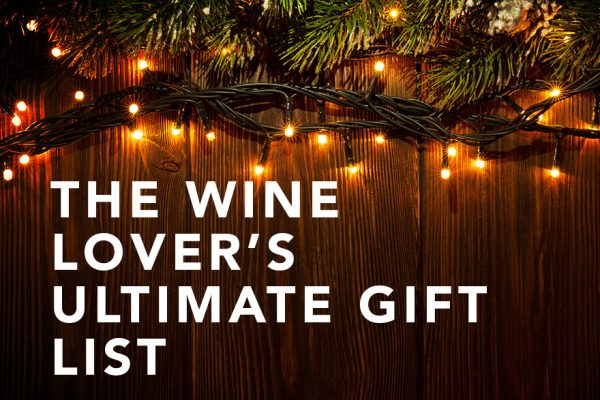 The Wine Lover`s Ultimate Gift List photo