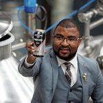 Former-street kid takes beer giants head on photo