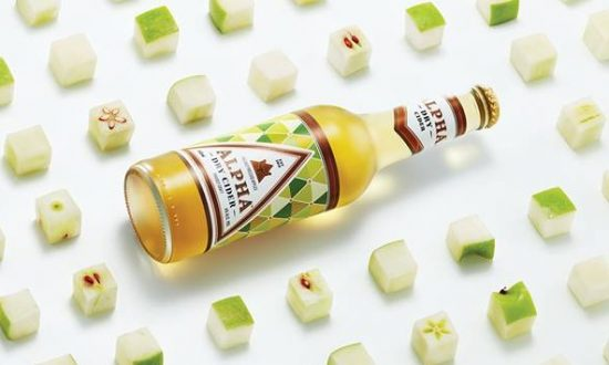 alpha cider e1481216151710 5 Drinks that should be on your South African Summer Holiday checklist
