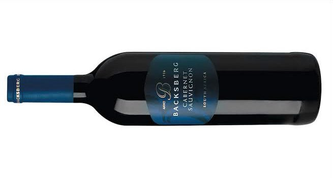 Backsberg Releases Cabernet Sauvignon from Cracking 2015 Vintage photo