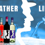 Packaging Spotlight: Like Father Like Son wine collection photo