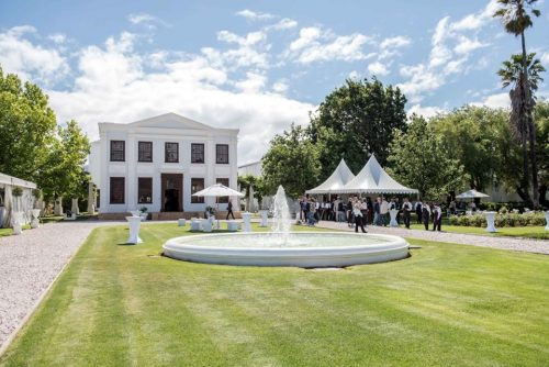 de wethof celebration e1482829780309 The Most Memorable South African Drinks Events of 2016