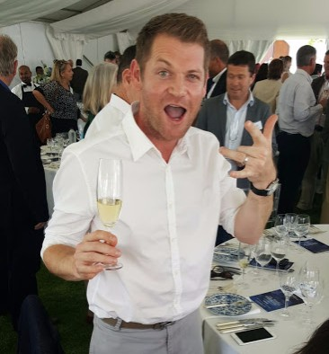 jan hendrik van der westhuizen The Most Memorable South African Drinks Events of 2016